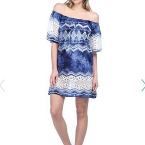 La Blanca Swim Cover Up